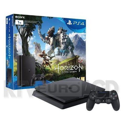 Konsole do gier, Konsola Sony PlayStation 4 Slim 1TB