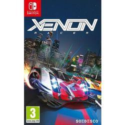 Xenon Racer - Nintendo Switch - Wyścigi