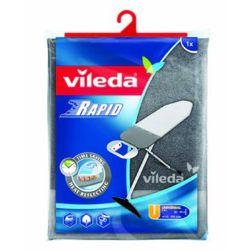 Pokrowiec na deskę VILEDA Viva Express Rapid 142467 + Zamów z DOSTAWĄ JUTRO!