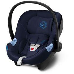 CYBEX fotelik samochodowy Aton M 2019, 0 - 13 kg Indigo Blue - BEZPŁATNY ODBIÓR: WROCŁAW!