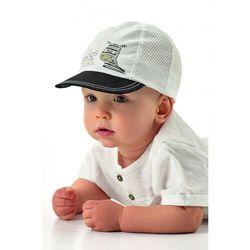 Czapka chłopięca z daszkiem 1X40AP Oferta ważna tylko do 2031-05-19