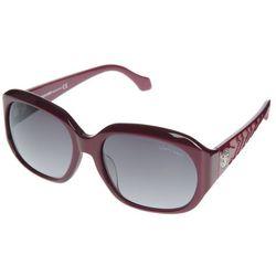 Roberto Cavalli Alderamin Okulary przeciwsłoneczne Czerwony UNI Przy zakupie powyżej 150 zł darmowa dostawa.