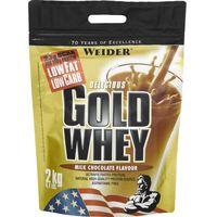 Odżywki białkowe, WEIDER WHEY GOLD 500g