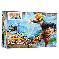 Figurka kolekcjonerska BANDAI Rise Naruto Uzumaki Naruto (Od 8 lat)