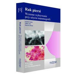 Rak piersi wczesne wykrywanie przy użyciu mammografii (opr. twarda)
