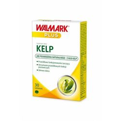 KELP -suplement diety 8Y42A7 Oferta ważna tylko do 2031-07-30