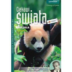 Ciekawi świata Biologia Podręcznik Zakres podstawowy (opr. miękka)