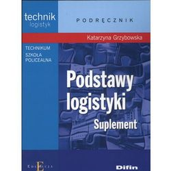 Podstawy logistyki Suplement (opr. miękka)