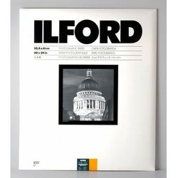 ILFORD MG IV Deluxe 50x60/10 25 M (satyna)
