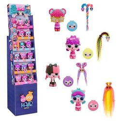 Figurki POP POP HAIR Surprise display 32 sztuki
