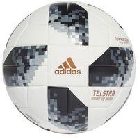Piłka nożna, Piłka nożna adidas Russia 2018 Telstar Top replique 5 CD8506 xmas version