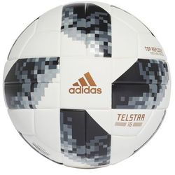 Piłka nożna adidas Russia 2018 Telstar Top replique 5 CD8506 xmas version