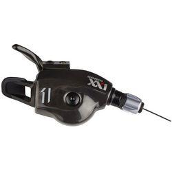 SRAM XX1 Trigger 11-prędkości tylna/prawa, black/red 2020 Klamkomanetki prawe Przy złożeniu zamówienia do godziny 16 ( od Pon. do Pt., wszystkie metody płatności z wyjątkiem przelewu bankowego), wysyłka odbędzie się tego samego dnia.