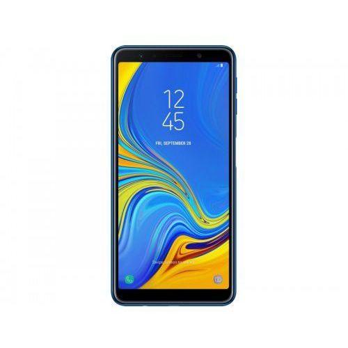 Smartfony i telefony klasyczne, Samsung Galaxy A7 2018 Dual SIM
