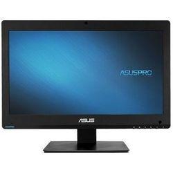 "Komputer AiO ASUS A6421UKH-BC074R 21,5""FHD /i5-7400/4GB/1TB/iHD400/W10PR"