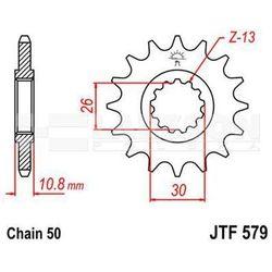 Zębatka przednia JT F579-16, 16Z, rozmiar 530 2200006 Yamaha XJR 1300, FJ 1200