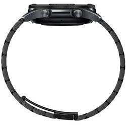 Nakładka Spigen Chrono Shield do Galaxy Watch 3 45mm Black