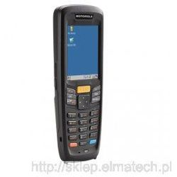 Zebra MC2180, 2D, USB, BT, Wi-Fi, num.