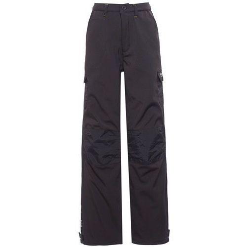Spodnie dla dzieci, Regatta Winter Spodnie Softshell Dzieci, black 164 2020 Spodnie Softshell