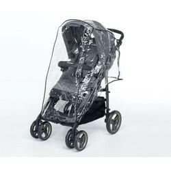 Osłona przeciwdeszczowa do wózków spacerowych FOPPAPEDRETTI