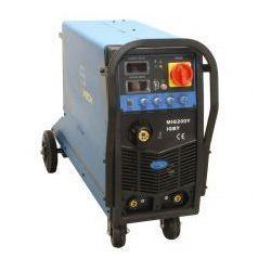 Spawarka transformatorowa/inwentorowa CO² MIG-MMA – MIG315Y