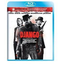 Django (Blu-ray) - Quentin Tarantino DARMOWA DOSTAWA KIOSK RUCHU