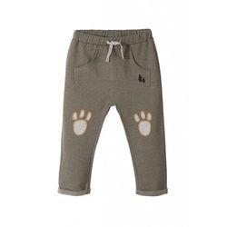 Spodnie dresowe niemowlęce 5M3318 Oferta ważna tylko do 2019-03-17