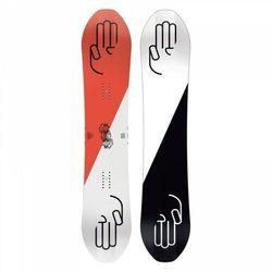 Deska snowboardowa Bataleon Magic Carpet 2020