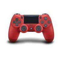 Gamepady, Sony DualShock 4 v2 (czerwony)