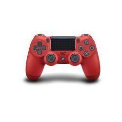 Sony DualShock 4 v2 (czerwony)