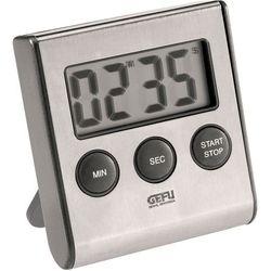 Minutnik elektroniczny z magnesem Contare Gefu (G-12330)