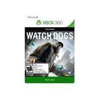 Gry na Xbox 360, Watch Dogs (Xbox 360)