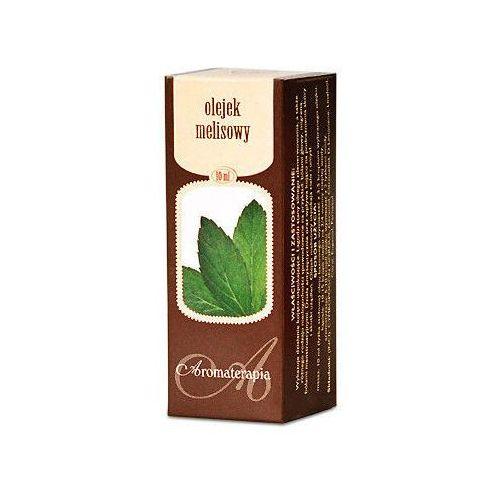 Olejki zapachowe, Olejek melisowy 10 ml