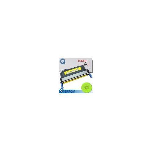 Tonery i bębny, Toner HP yellow | 7500str | CLJCP4005 [CB402A]