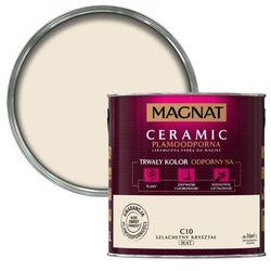 Farba Ceramiczna Magnat Ceramic C10 Szlachetny Kryształ 2.5l