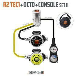 Tecline R2 TEC1 zestaw II z oktopusem i konsolą 2 el. - EN250A