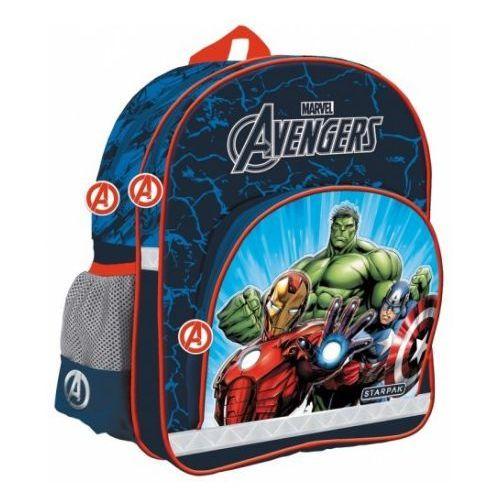 53390d849677e Starpak Plecak szkolny Avengers (STK-62-14) Darmowy odbiór w 19 ...