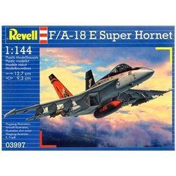 Samolot 1:144 03997 f/a-18 e super horne p24 revell