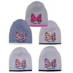 AJS 40-080 czapka dziecięca