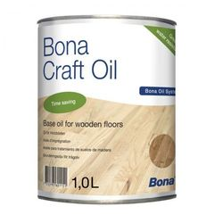 BONA CRAFT OIL Pure (Neutralny) - 1 L