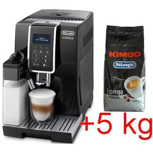 Ekspresy do kawy, DeLonghi ECAM350.55