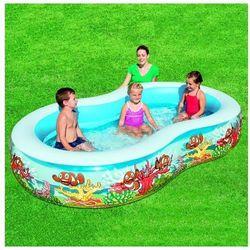 Basen dmuchany Play Pool 262 x 157 x 46 cm