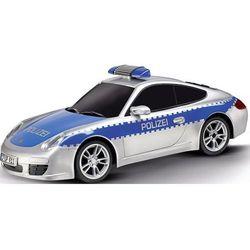Samochód RC STADLBAUER/CARRERA Porsche 911 Policja