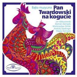 Bajka muzyczna Pan Twardowski na kogucie [Suprjewelbox] - Warner Music Poland