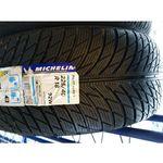 Opony zimowe, Michelin PILOT ALPIN PA5 295/30 R21 102 V