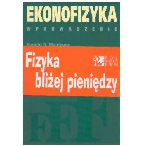 Książki o biznesie i ekonomii, Ekonofizyka Wprowadzenie (opr. miękka)