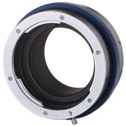 Novoflex MFT/NIK adapter Micro 4/3 - Nikon
