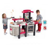 Kuchnie dla dzieci, SMOBY kuchnia Super Chef DELUXE