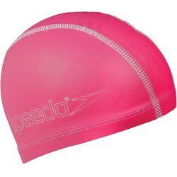 speedo Pace Czapka Dzieci, pink 2020 Czepki pływackie Przy złożeniu zamówienia do godziny 16 ( od Pon. do Pt., wszystkie metody płatności z wyjątkiem przelewu bankowego), wysyłka odbędzie się tego samego dnia.