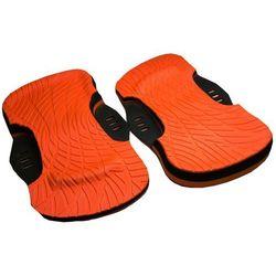Pady Infinity Footpad Pro Air Orange 2018